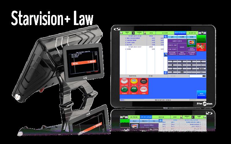 Law Vision 15
